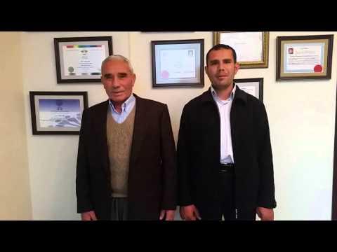 Ömer ÇOBAN - Bel Fıtığı Hastası - Prof. Dr. Orhan Şen