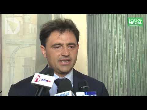 NICOLO' CALERI SU 22° EDIZIONE DELLA BIENNALE D'ARTE FABBRILE - dichiarazione