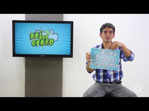 Como mudar os hábitos? - Viva Jovem com Gabriel Gonzalez