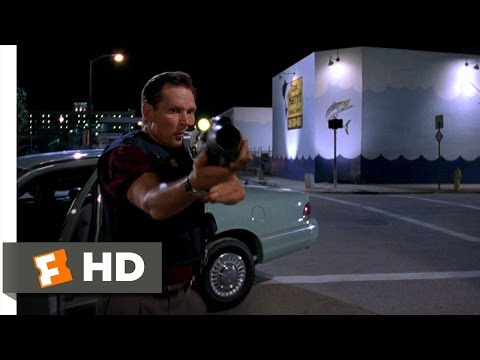 2 Fast 2 Furious (2003) - Captured Scene (2/9)   Movieclips