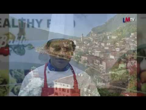 Pasta Pomodori/Sheikh Mohitur Rahman Bablu/Balanced and healthy food with Bablu