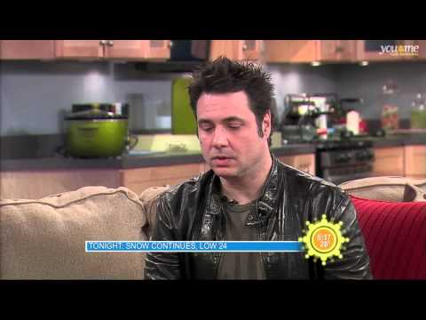 Comedian Adam Ferrara