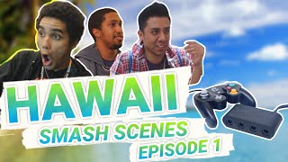 Smash Scenes: Hawaii | a New Smash Documentary