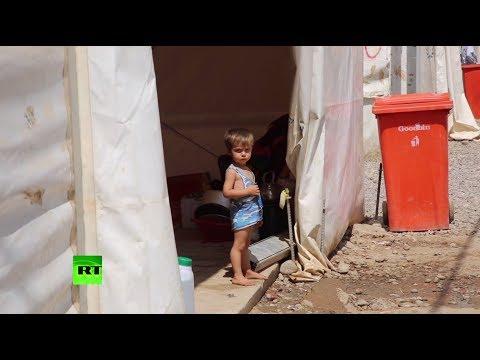 Судьба беженцев в Ираке: может ли Талль-Афар стать новым Мосулом?
