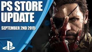 The PlayStation Store Update You Don't Want To Miss