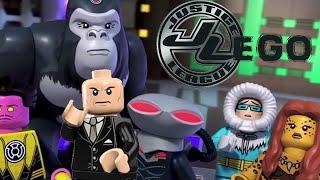 Nonton LEGO DC Comics Super Heroes: Justice League: Attack of the Legion of Doom! Film Subtitle Indonesia Streaming Movie Download