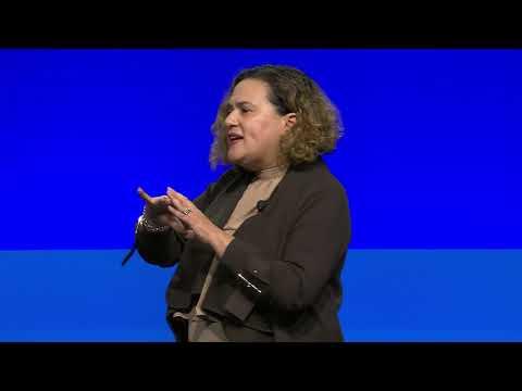 Video Thumbnail for: Mayo Clinic Transform 2019: Session 4 - PechaKucha - Kimberly Friedman