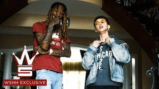 """Dry Boy - """"Hop In"""" feat. Cdot Honcho (Official Music Video - WSHH Exclusive)"""