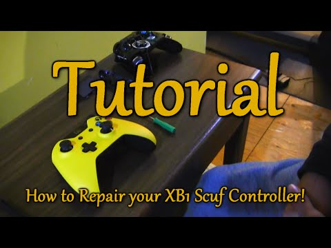 how to repair xbox
