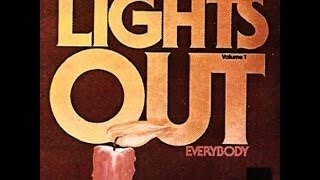 "Video Lights Out  -  ""It Happened""   05/11/38 (HQ) Old Time Radio/Horror MP3, 3GP, MP4, WEBM, AVI, FLV November 2017"