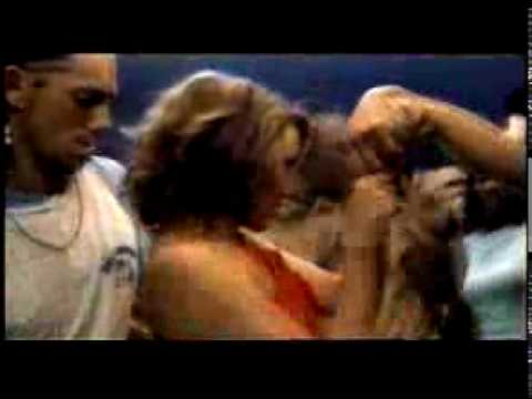 Kylie Minogue – Spinning Around