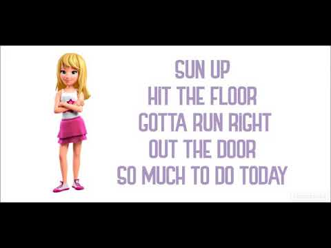 lego friends song : lets be friends ❤❤❤🎵🎵🎵