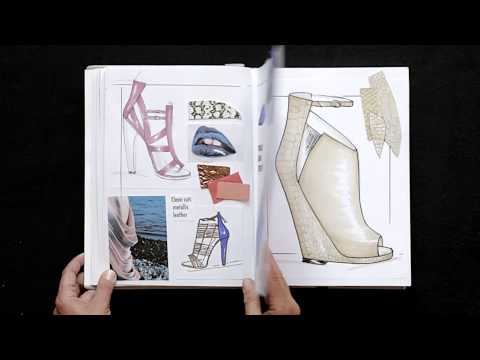 Sarah Sclarandis - Footwear Designer NYC