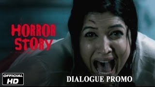 Hume Yaha Nahi Aana Chahiye Tha - Dialogue Promo 1 - Horror Story