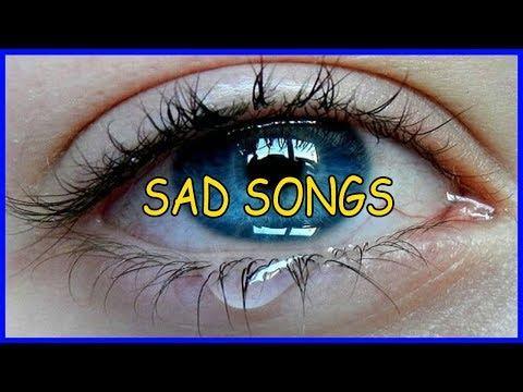 Frases tristes - Top 10 canciones más tristes (Sad songs)