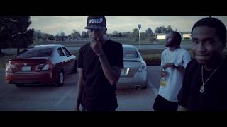 On The Low - KP Ft. Lil Bill & Cill.E Da Great(Official Music Video)