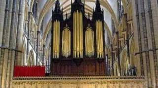 Lincoln - Anglican Cathedral: