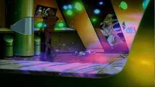 Daft Punk - Digital Love video oficial HD