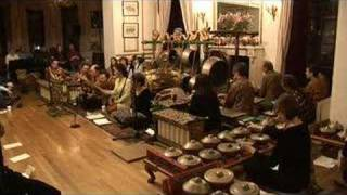 Gamelan Kusuma Laras, directed by I.M. Harjito. An excerpt of Gendhing Kombang Mara, pelog lima from the concert, Music and Dance of Java, performed in ...