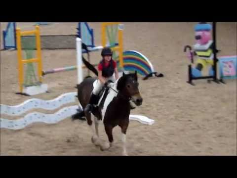 Lucy and Patch - Kings Equestrian