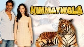 Nonton Himmatwala 2013 Official Trailer OUT Film Subtitle Indonesia Streaming Movie Download