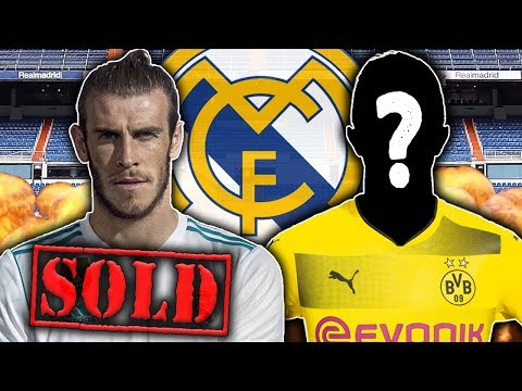 Video: Should Real Madrid Replace Gareth Bale With £100M Superstar?! | Sunday Vibes