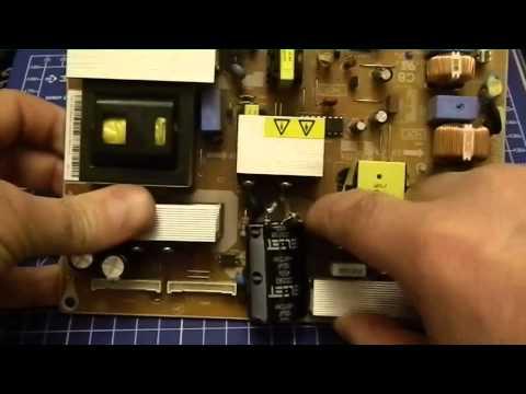 Ремонт проекционных телевизоров своими руками