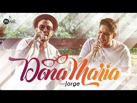 Dona Maria - Partic. Jorge