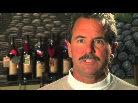 Adobe Road Winery Video