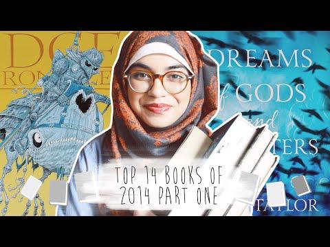 Top 14 Books of 2014 Part One | InkBonesBooks
