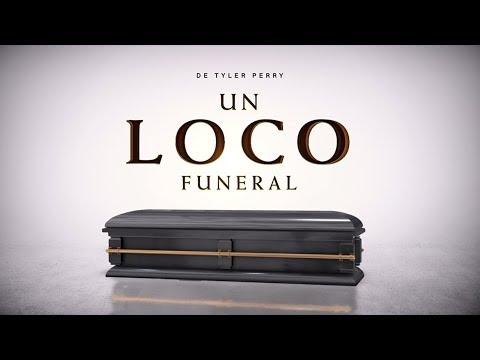 Un Loco Funeral (A Madea Family Funeral) | Tráiler oficial subtitulado | De Tyler Perry