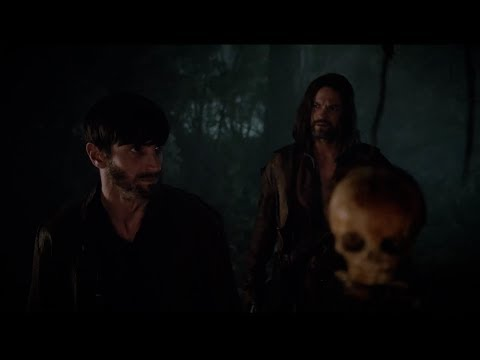 Salem Season 1 (Clip 'Ritual')
