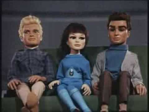 Doc - The Making of Thunderbirds (1965)