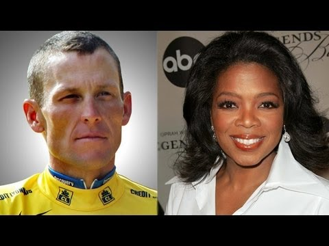 NMATV - Lance Armstrong has agreed to an interview with Oprah Winfrey at his Austin mansion that will be aired nationally on Thursday for her show Oprah's Next Chapt...