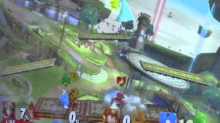 I took some footage at Smash Fest! – Lakeland, Florida