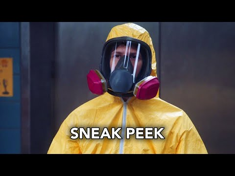 "Brooklyn Nine-Nine 7x12 Sneak Peek #2 ""Ransom"" (HD)"
