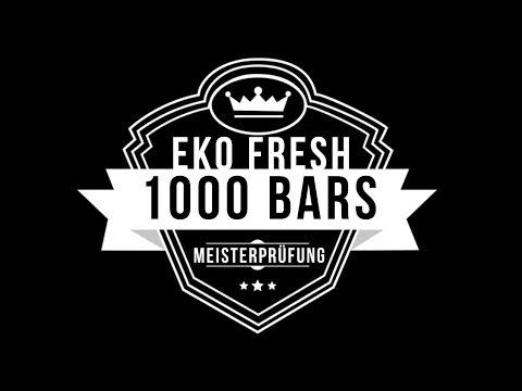 Fresh - Eko Fresh Album