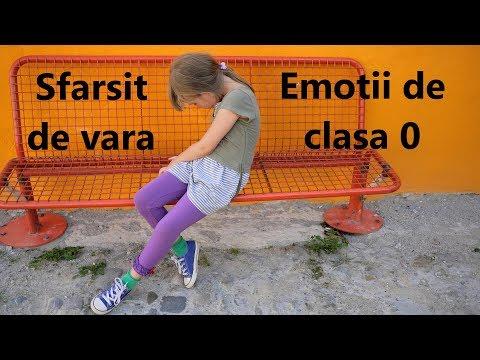 Sfarsit de vara cu emotii de clasa 0
