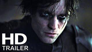 THE BATMAN (2021) Concept Trailer Ben Affleck DC Movie [HD]
