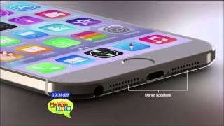 Circulan las primeras imagenes del IPhone 7, iPhone, Apple, iphone 7