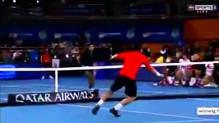 IPTL 2014, New Delhi. Indian tennis courts are set to be dazzled like never before when global icons like Roger Federer and ...