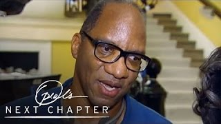 The Real Butler Who Inspired Lee Daniels' The Butler   Oprah's Next Chapter   Oprah Winfrey Network