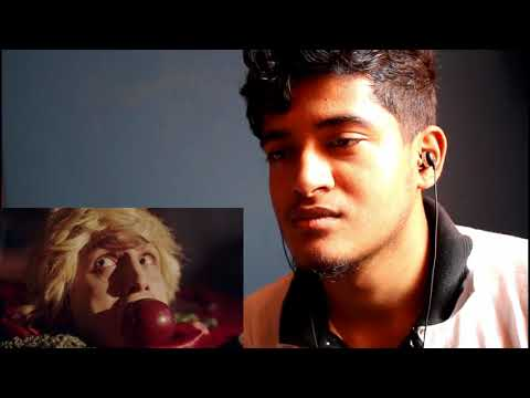 NEPALESE REACTS TO KSI - ON POINT (LOGAN PAUL DISS TRACK)