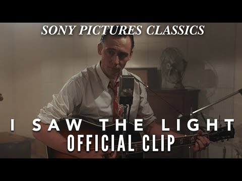 I Saw the Light (Clip 'Somewhere Else')
