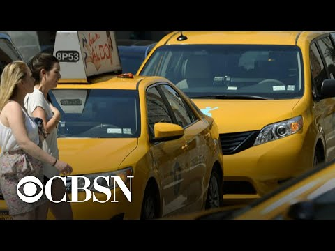 New York Times: Reckless loans devastate a generation of taxi drivers