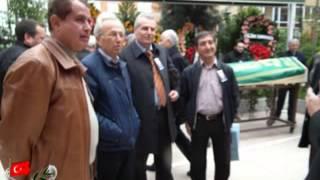 Tülin Şahin Babası Nazmi Şahin'i Kaybettmenin Üzüntüsünü Yaşıyor