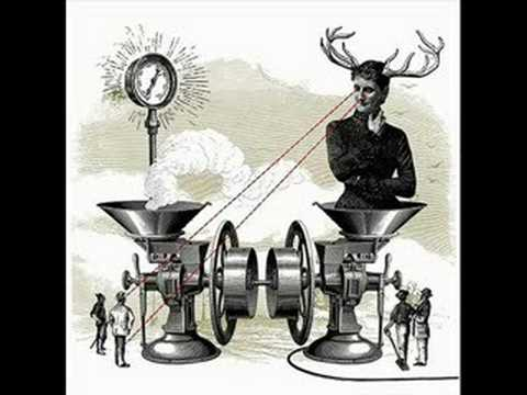 Showbread - Stabbing Art To Death