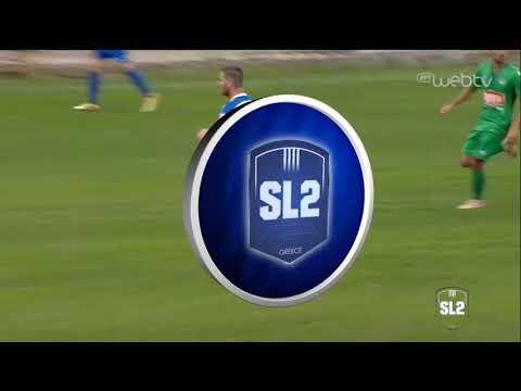 Super League 2: ΚΑΡΑΪΣΚΑΚΗΣ – ΧΑΝΙΑ | ΑΓΩΝΑΣ | 24/11/2019 | ΕΡΤ