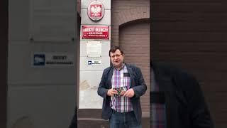 Zbigniew Stonoga wyszedł na wolność!