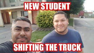 Video Truck Driving Student - How To Shift The Truck MP3, 3GP, MP4, WEBM, AVI, FLV Juni 2019